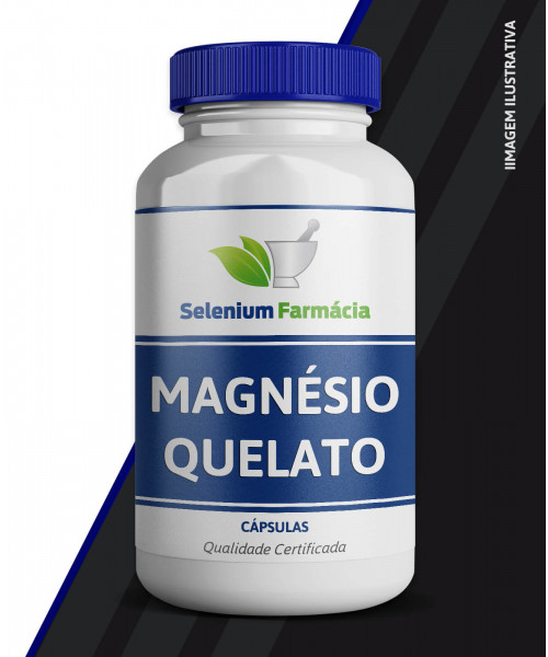 magnésio ultra
